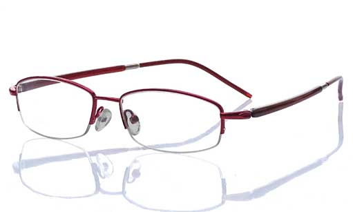 b02f2c1cf8ab Buy Half rim Spectacles Eyeglasses online India Kolkata free Shipping