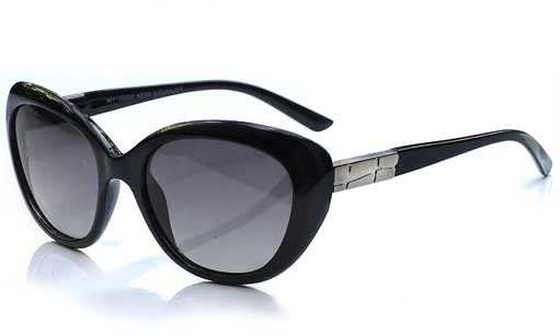 Cat eye prescription sunglasses