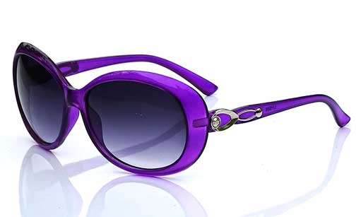 Girls prescription sunglasses