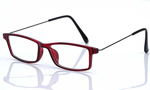 5be30a1bdc48 frame specs. Rs.1750 (54% off) Rs.798. Size Details  48-15-138. power glass  frames